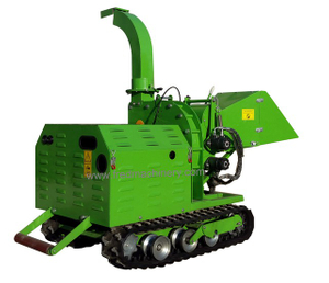 Kohler Gasoline Engine pista idraulico Chipper